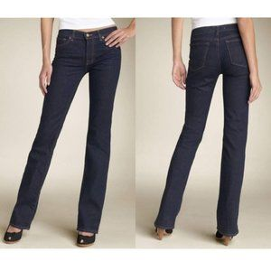 J Brand 805 The Straight Leg Stretch Jeans Ink